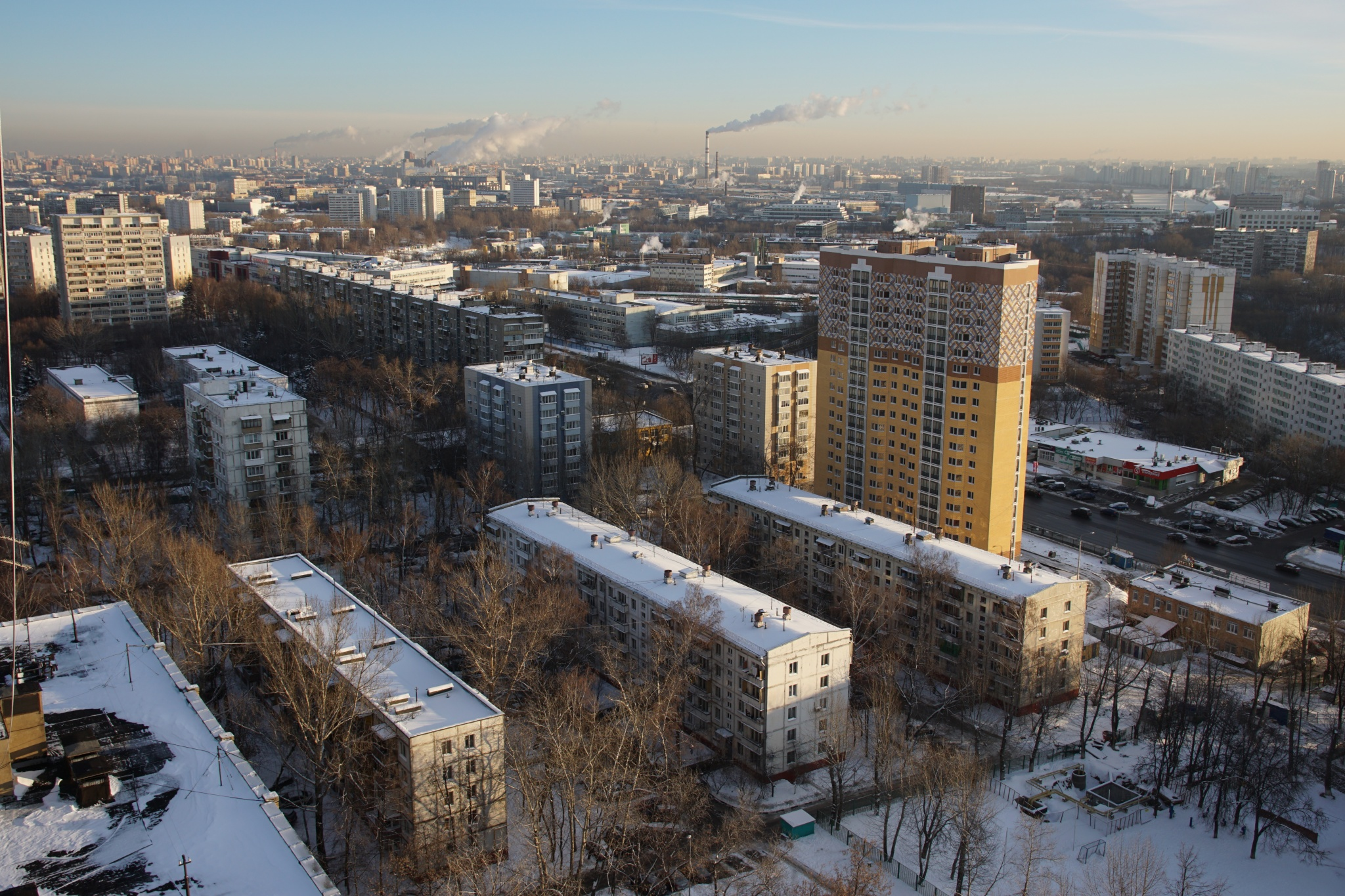 Municipal elections in Moscow: what the parties are preparing for