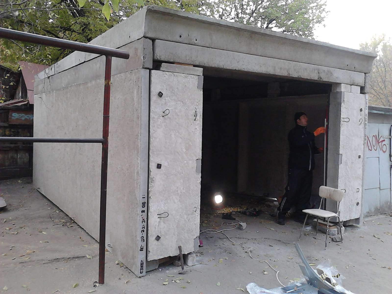Garaj nasıl yalıtılır